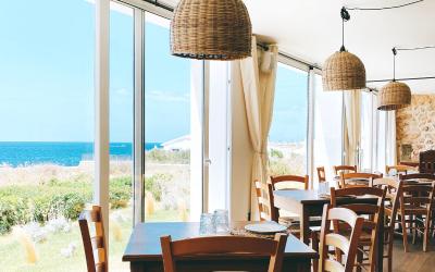 Events at Bambu Menorca | Restaurant